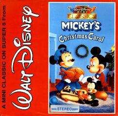 Mickys Weihnachtserzählung