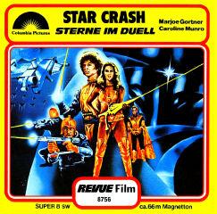star crash – sterne im duell