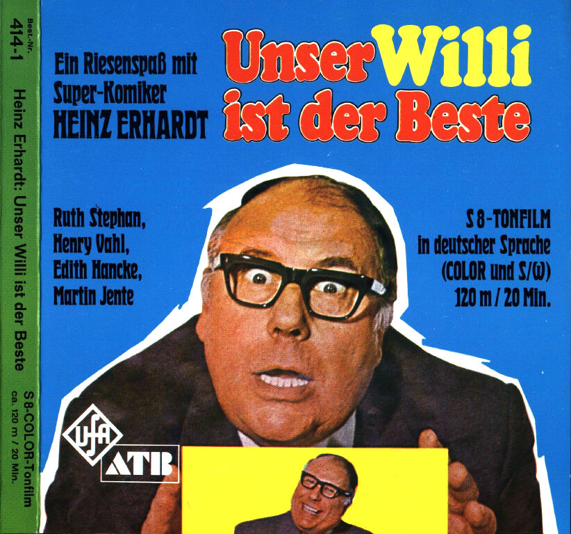 Willi Winzig