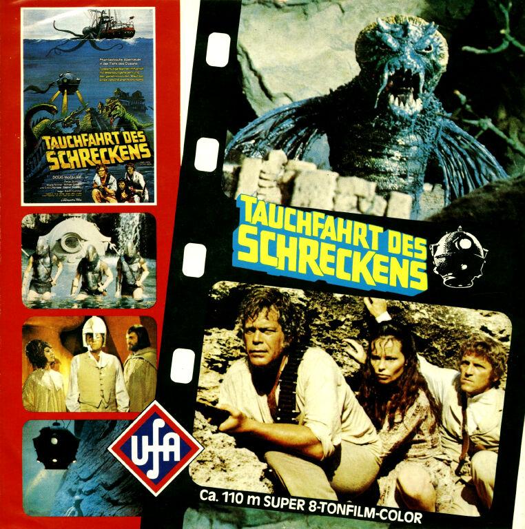 Tauchfahrt Des Schreckens 1978